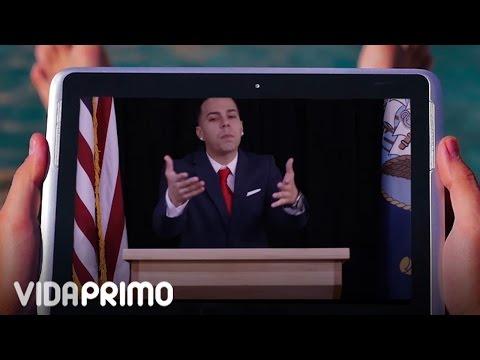 Persiguiendo Un Sueño - Papi Wilo  (Video)