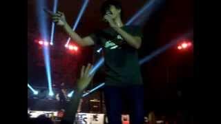 Sheila On 7   Canggung at Pardede hall Medan 07 des