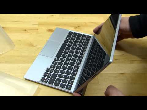 Lenovo Miix 2 10 Retail Unbox, Overview by Chippy