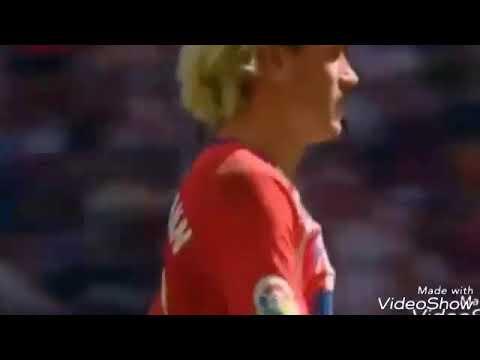 Atletico Madrid vs Sevilla 2-0 - All Goals & Highlights- La Liga Santander 23/09/2017
