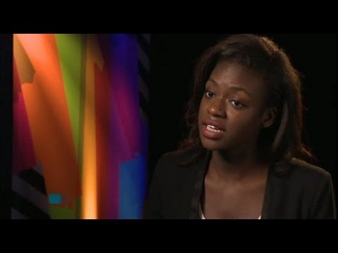 Fixer Lola Fashanu, 18, from Romford, discusses road safety for young people following the Fixers Road Savvy Forum, which was held in London on 4th September 2013. This story was broadcast on ITV News London in September 2013.