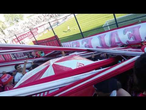 Llego la banda de la Plata que al Leon viene alentar🎵 - Los Leales - Estudiantes de La Plata - Argentina - América del Sur