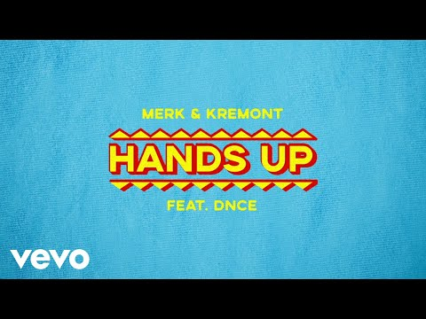 Hands Up (Audio) ft. DNCE