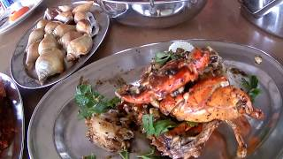 Batam Island Indonesia  city images : Rezeki Seafood Restaurant - Batam Island - Indonesia Culinary