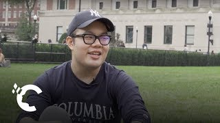A Day in the Life: Columbia Student