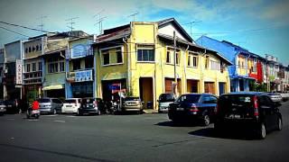 Batu Pahat Malaysia  city photo : The Old Town of Batu Pahat-Malaysia (May 2016)