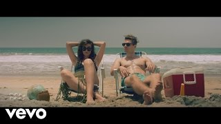 Karmin - Easy Money (Aquarius)