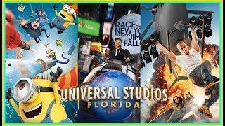 Nonton Top 6 WORST Rides at Universal Studios Orlando! |Stix Top 6| Film Subtitle Indonesia Streaming Movie Download