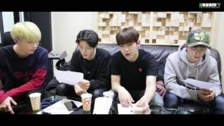 Download Lagu MAP6(맵식스) - Closer Recording making Mp3