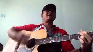 Boomerang-Seumur Hidupku (cover guitar)