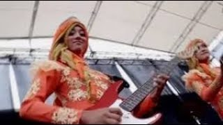 Bismillah - Qasima Live Perform 2017
