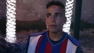 haraga melillia   بالفيديو.. معاناة أطفال مغاربة حراكة بمليلية
