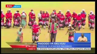 KTN Leo, Mbembwe na madoido ya siku kuu ya Mashujaa,  20/10/2016