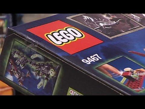 Lego liderliği bırakmıyor