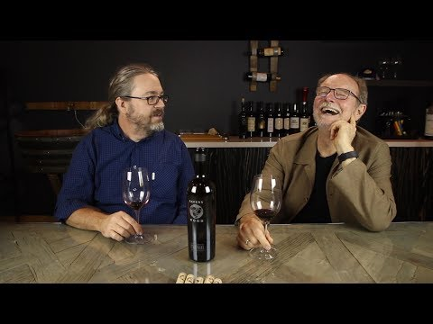 Joel Peterson of Ravenswood Winery (Part 2): Ep. 141