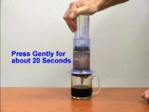 Aerobie Aeropress Coffee/Espresso Maker