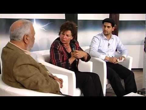 Arabische Kulturwochen - Zwischen Kirche und Moschee 2/3