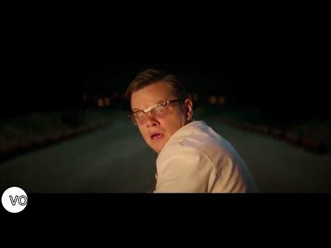 Suburbicon - Trailer   2017    George Clooney Movie Matt Damon HD