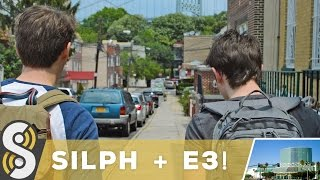 Pokemon GO at E3 - Silph Road Live Coverage! by The Silph Road