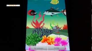 Aquarium Funny Live Wallpaper YouTube video