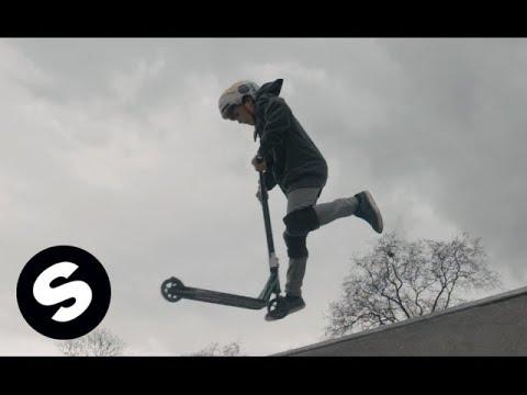 Tim Mason & Marrs TV feat. Harrison – Eternity