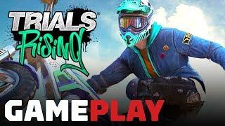 Gameplay - Gamescom 2018