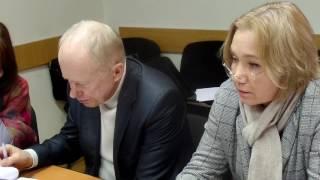 Платформа громадянського суспільства Україна-ЄС РГ-4 17січня 2017р
