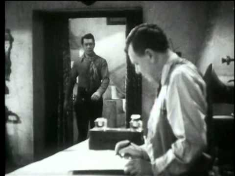 The Crooked Trail 1936 Full Length Western Movie