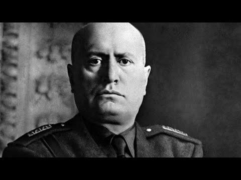 Παραμένει επίτιμος δημότης του Σαλό ο Μπενίτο Μουσολίνι…