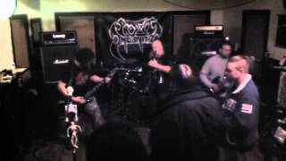 PROJECT INSANITY - Pickwick Pub (Nov 30, 2012)