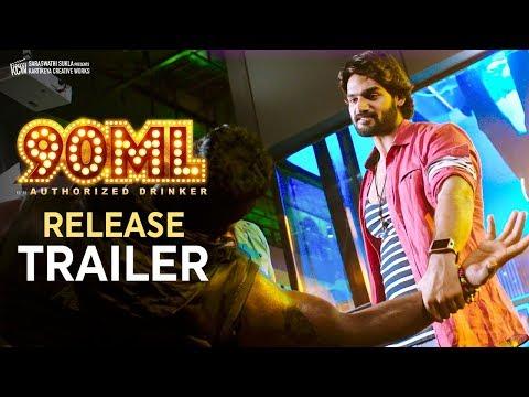 90ml Tamil movie Official Teaser