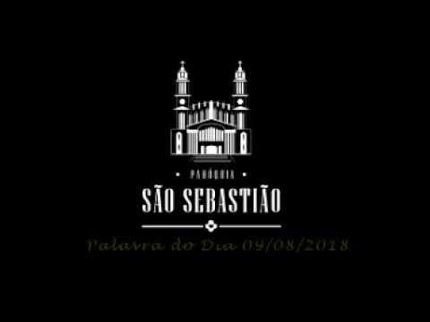 Liturgia diária - 09 de agosto - Pe. Itamar José Zigowski SCJ