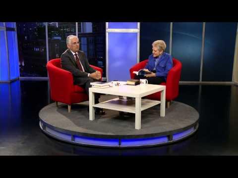 آزادی از همجنسگرایی با مهمان : دن هیتز
