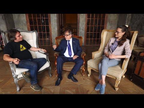 Молочные скептики с Аркадием Пономаревым