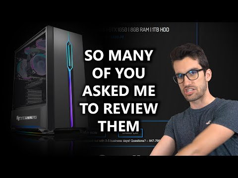 Investigating the Lyte Gaming PC Business