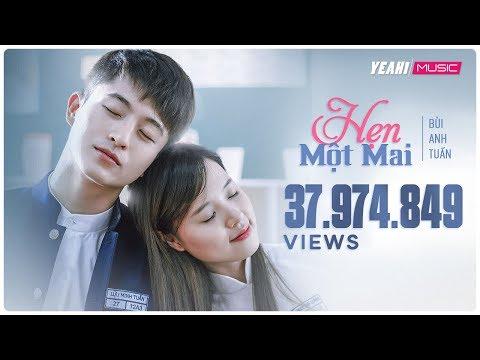 Hẹn Một Mai | Bùi Anh Tuấn | Official MV | Nhạc trẻ hay mới nhất - Thời lượng: 4:31.