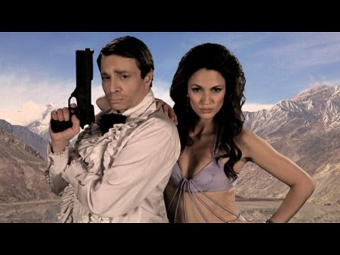 Lost Bond Film with Chris Kattan