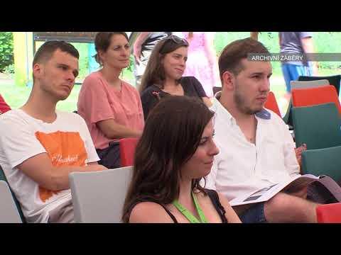 TVS: Uherské Hradiště 16. 8. 2017