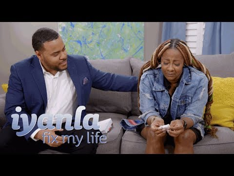 Le'Andria Johnson's Record Label Manager Gives Her An Ultimatum | Iyanla: Fix My Life | OWN