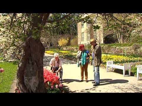 Botanische Gärten: München (Bayern) - Botanischer Gar ...