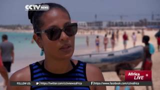 Cape Verde is a collection of 12 islands off the coast of North-west Africa. Here, foreigners outnumber locals, and 9 percent of the ...