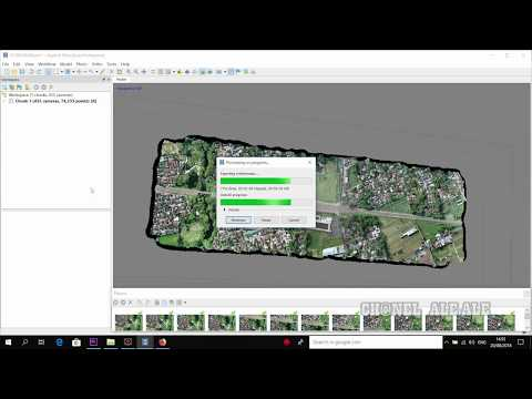 tutorial agisoft photoscan professional