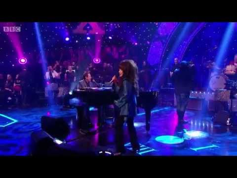 Ronnie Spector: Be My Baby (Jools Annual Hootenanny 2015)