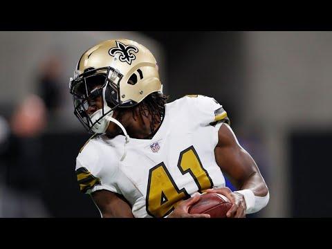 Alvin Kamara ||XO TOUR LIFE|| Best NFL Highlights Dante GANG