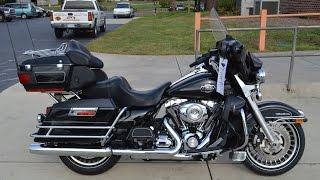 1. SOLD! 2009 Harley-Davidson® FLHTCU - Ultra Classic® Electra Glide® 6211