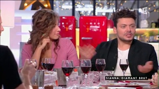 Video Quand Kev rencontre Sianna - C à vous - 23/03/2017 MP3, 3GP, MP4, WEBM, AVI, FLV Agustus 2017