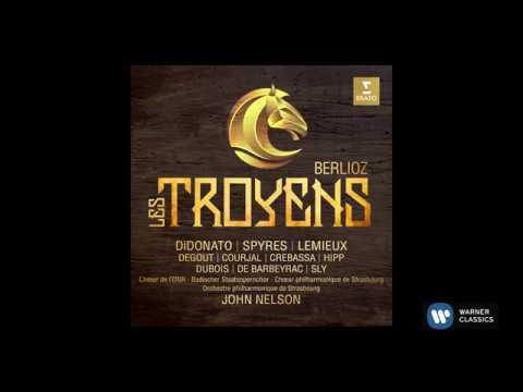 Maestro John Nelson – Berlioz: Les Troyens (4CD + 1DVD) trailer
