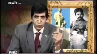 Bahram Moshiriبهرام مشیری در مورد کشتن دختر عزت الله سحابی