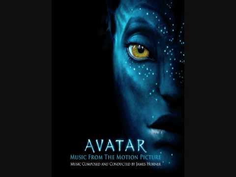 bio luminescence - this is the album of the movie Avatar.