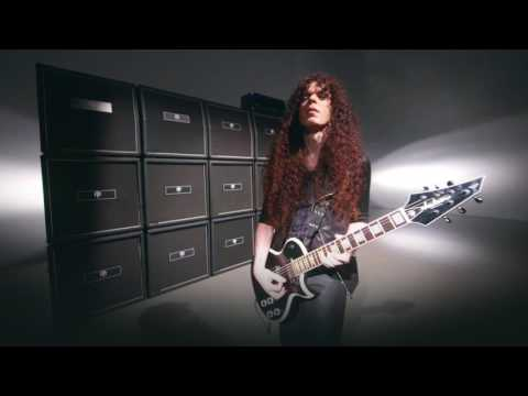 MARTY FRIEDMAN - WHITEWORM (OFFICIAL VIDEO) online metal music video by MARTY FRIEDMAN